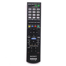 New For Sony RM-AAU113 Audio/Video Receiver Remote Control HT-CT550 HT-SS380