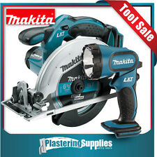"MAKITA XSS02 18V LXT Lithium-Ion 6-1/2"" Circular Saw with BML185 Torch"