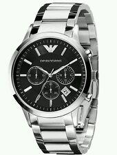 Nuevo emporio Armani Reloj Para hombres AR2434 entrega al día siguiente.. Garantía de 2 años..