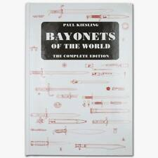 Bajonette der Welt (Bayonets of the World) von Paul Kiesling