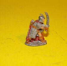 soldat archer au sabre en métal 30 mm