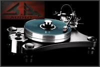 "VPI Prime ""NEW"" JnB Audio "" Audio Armor ""  Turntable Dust Cover  =Made in USA="