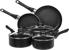 Non-Stick Cookware Set Pots and Pans - 8-Piece Set