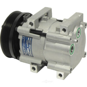 Ford Mercury 1992 to 1998 NEW AC Compressor CO 101330C