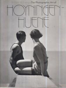 HOYNINGEN-HUENE  EWING WILLIAM A. THAMES & HUDSON LTD 1986