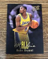 1996-97 Fleer Ultra All Rookie #3 KOBE BRYANT RC  ~ LA Lakers ~ Mamba 🔥 Hot