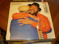 Chuck Mangione LP 70 Miles Young PROMO JAPAN