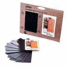 10 fujifilm instax photomagnets magnets magnete zubehör sofortbild kühlschrank