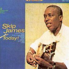Skip James - Skip James [New CD] UK - Import