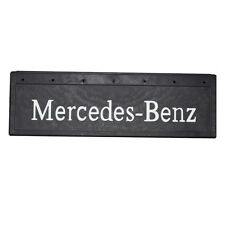 2 Stück LKW Schmutzfänger Spritzschutz Spritzlappen  650x200 Mercedes-Benz