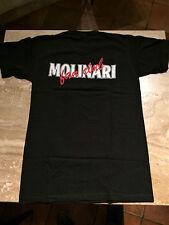 - T Shirt Sambuca Molinari Nuova - taglia disponibile S