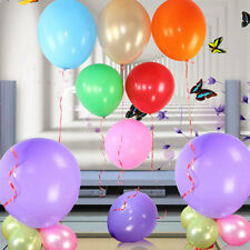 36inch Round Balloon Latex Balloons Wedding Decoration Inflatable Helium Balloon