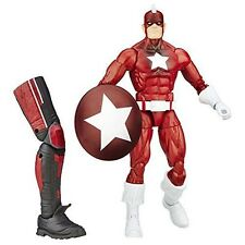 Hasbro Marvel 6 Inch Legends Series Red Guardian Action Figure F/s