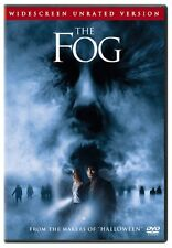 The Fog Widescreen Unrated Version Film By Rupert Wainwright w/Maggie Grace