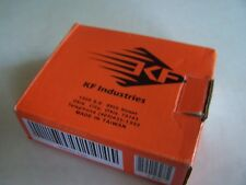 *NEW* KF INDUSTRIES NEEDLE VALVE  1/2 CS  23-125  10000 PSI