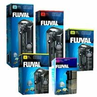 Fluval U Series Internal Filters Mini U1 U2 U3 U4 Aquarium Fish Tank Pump