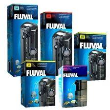Fluval U Series Internal Filters Mini U1 U2 U3 U4 Aquarium Fish Tank Pump