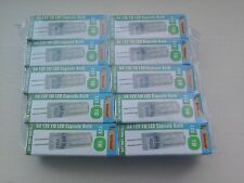 Vorfreude® 10x 1W G4 LED Bulbs 12v,  Pack of 10 110,000 Hour long life