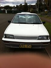 holden astra 1990 model also nissan pulsar n13 sedan and hatch selling parts