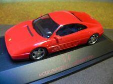 1/43 Herpa Ferrari 348 tb rot Leserwahl 1991 12,99 statt 30 € Sonderpreis