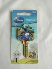 From Disney's Whinnie the Pooh, Eeyore and Tigger house key SC1 68