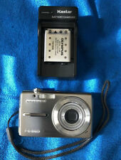 Olympus FE-280 8.0MP Digital Camera~~MINT~~Charger & Battery