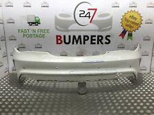 MERCEDES BENZ CLA AMG 2016 ONWARDS FACELIFT W117 REAR BUMPER P/N: A1178851525