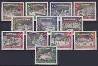 Berlin Mi Nr. 218 - 229 **, Alt Berlin 1962, postfrisch, MNH