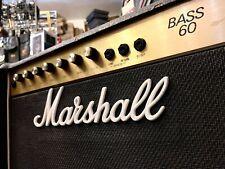 Marshall Bass 60 5506