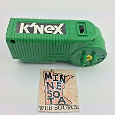 Knex Battery Powered Green Motor K'NEX Replacement Parts - Forward & Reverse