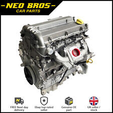 NEW Genuine Engine for Saab 9-3 03-12 B207E B207L 1.8T 2.0T Turbo