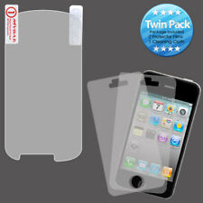 For Samsung i917 (Focus) Screen Protector Twin Pack Phone Cover