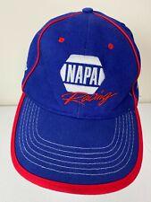 Caps Hats Snapbacks NAPA Racing Hat Fallen Hero's Fund