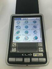 Sony Clie PEG-SJ22/E  Handheld  B10