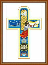 "NEW Cross Stitch Kits""Jesus"""