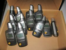 12 x  Scosche SPL1000   60 to 130db SPL Decible Meter Reader