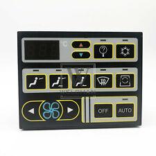 Air Conditioner Switch VOE 14541344 14631179 For Volvo Excavator EC140 EC210 330