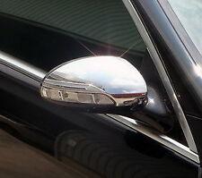 Mercedes Benz Clase S 4 Puertas Saloon w221 Nuevo Chrome Puerta Espejo Adornos 2005 - 09