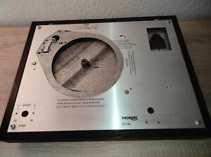 Thorens 146 Plattenspielerzarge wie abgebildet