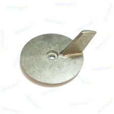 25-30-40-50HP Anode Trim Tab Zinc 664-45371-00 For Fitting Yamaha Outboard