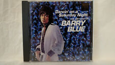 Dancin' On a Saturday Night: The Very Best of Barry Blue (CD, 1993, Music Club)