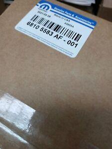 Genuine Mopar Engine Oil Filter Adapter 68105583AF