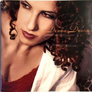Debbie Deane – Debbie Deane (Wayne Krantz, Joshua Redman, brian Blade