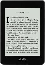 New Original Amazon Kindle Paperwhite 2018 8GB Twilight Blue E-Reader HK*1