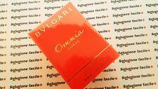 V236 ::NUOVO: PROFUMO BULGARI OMNIA CORAL DONNA LIMITED EDT 40ML (15 65 25 )