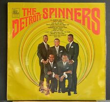 The Detriot Spinners Detriot Spinners Tamla Motown Stereo 1967