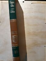 Britannica Great Books. 1952. HIPPOCRATES and GALEN. Volume 10