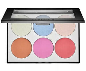 SEPHORA COLLECTION Holographic Face & Cheek Palette - NEW