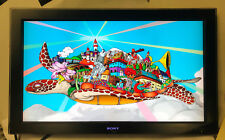 """Sony FWD-32LX1 32"""" 720p LCD Television (no stand)"""