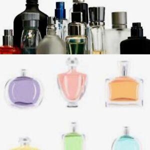 Designer Fragrance Inspired Oils 10ml Soap Making Bath Bombs Wax Melt Aftershave